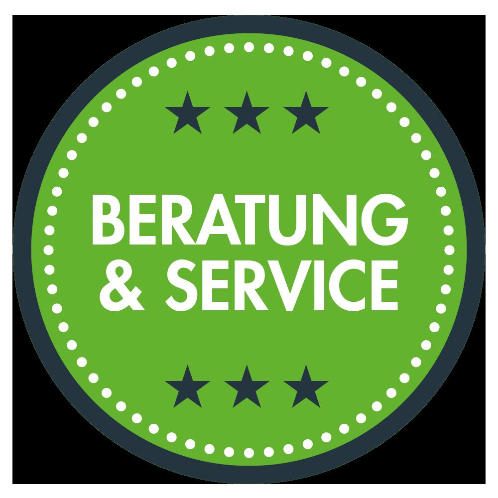 Icon Beratung und Service