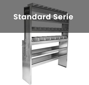 Regalsysteme Standard
